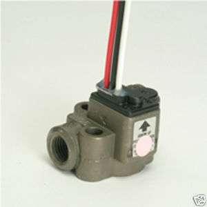 Floscan Metal Fuel Flow Sensor 60GPH 201B 6