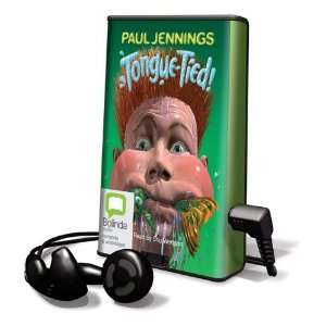 Tongue Tied! [With Earbuds] (Playaway Children)