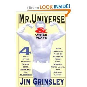 Mr. Universe And Other Plays [Paperback]
