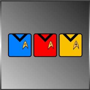 Star Trek Uniform Logo 10