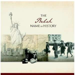Start reading The Bebek Name in History on your Kindle in under a