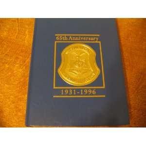 State Highway Patrol 1931 1996 Missouri State Highway Patrol