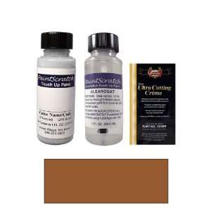 1 Oz. Medium Beechwood Metallic Paint Bottle Kit for 1989