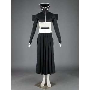 Japanese Anime Bleach Cosplay Costume   Third Espada