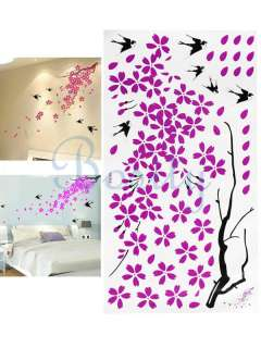Home Room Baby Nursery Wall Decor Art Stickers Vinyl Decals Animal