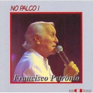 No Palco Francisco Petronio Music