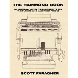 The Hammond Book (9780692007150): Scott Faragher: Books