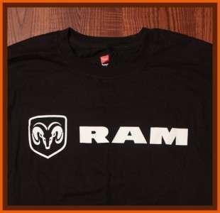 Dodge Motor Vehicles Chrysler Group Bold Dodge Ram Emblem Black Large