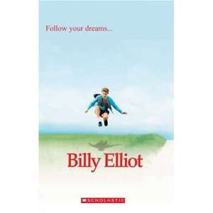 Billy Elliot Audio Pack (Elt Readers Book & CD)