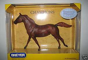 BREYER TRADITIONAL HORSE CHAMPIONS THEODORE O CONNOR