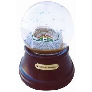 Kansas City Royals Snow Globe