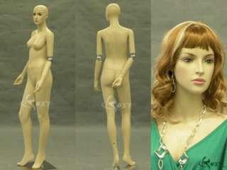 Mannequin Manequin Manikin Dress Form Display #HFA2F