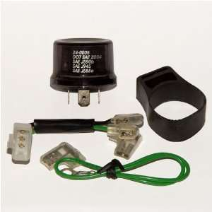 Universal Turn Signal Flasher Relay Automotive
