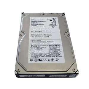 Seagate ST3250823ACE 250gb 7200rpm Ide Pata Ata 100 8mb Hard Drive