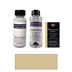 Oz. Chestnut Pearl Metallic Paint Bottle Kit for 1988 Ford Aerostar