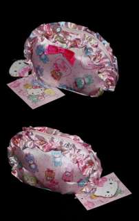 Sanrio Hello Kitty Tiny Chum Cosmetic Pouch V1