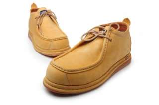 Sity Mens Shoes INDIANA POLIS 5816 Gold Tan