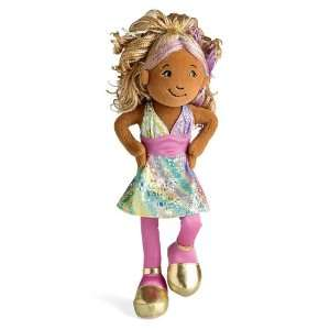 Brandice Poseable Groovy Girl Doll Toys & Games