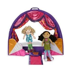 Groovy Girls Super Cool Stage Toys & Games