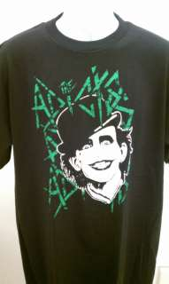THE ADICTS T SHIRT PUNK ROCK BAND NEW SM XL TSHIRT