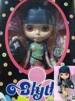 Takara 12 Neo Blythe doll ASIAN BUTTERFLY ENCORE NRFB