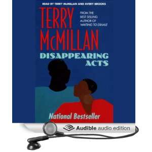 Acts (Audible Audio Edition) Terry McMillan, Avery Brooks Books