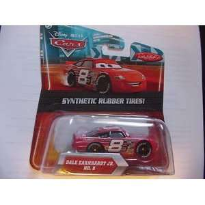 Synthetic Rubber Tires Dale Earnhardt Jr Dale Earnhardt Incorporated