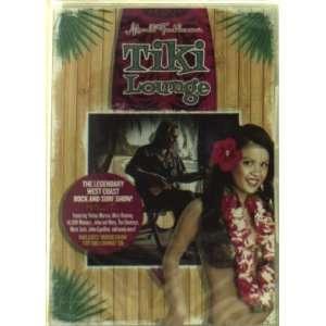 Merrell Fankhauser   Tiki Lounge Vol.2 (Dvd+Cd)   IMPORT