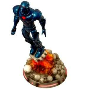 Marvel Select Iron Man (Stealth Armor) Action Figure