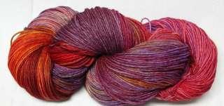 Malabrigo Yarn Sock Superwash Merino 16 Color Choices