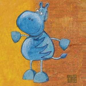 Sushila Dahan   Zibro Canvas: Home & Kitchen