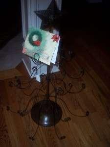 pottery barn christmas holiday santa lumbar pillow. Black Bedroom Furniture Sets. Home Design Ideas