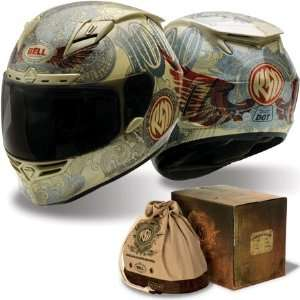 Bell Star Special Edition RSD C Note Replica Full Face Helmet Large