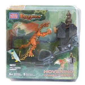 Mega Bloks Spell Casters Summon Toys & Games