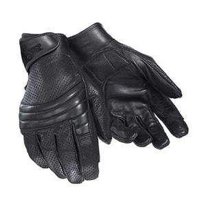 Tour Master Summer Elite Vented Gloves   2X Large/Black
