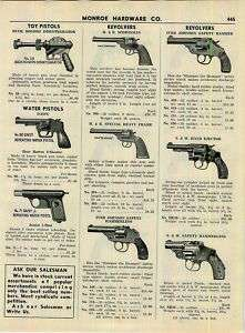 1941 Buck Rogers Disintegrator Toy Pistol Daisy Water a