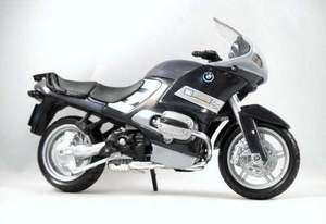 BMW R1150RS Motorcycle Street Bike Diecast R1150 Die Cast RS
