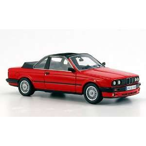 BMW 325i (E 30) Baur Convertible, 0, Model Car, Ready made