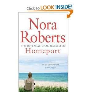Homeport (9780749930967) Nora Roberts Books