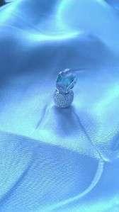925 Silver Core Murano Glass Pandora Charm Bracelet Bead Save Many