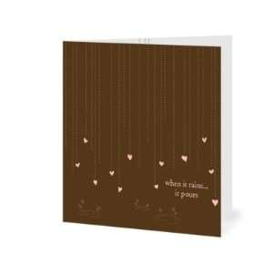 Valentines Day Greeting Cards   Love Puddles By Magnolia