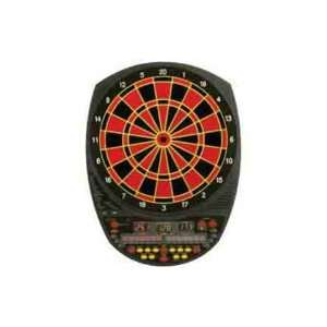 Interactive 6000 Electronic Dart Board Arachnid 30 Sports & Outdoors