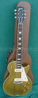 1952 Gibson Les Paul ALL ORIGINAL, ALL GOLD 1s Year |