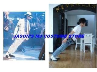 WOW RARE MICHAEL JACKSON SMOOTH CRIMINAL SHOES