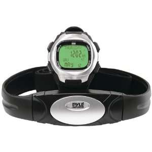 HEART RATE WATCH (ELECTRONICS OTHER) High Quality Health & Personal