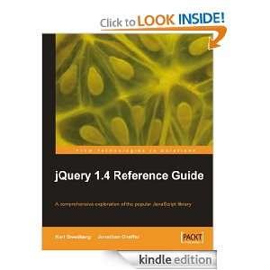 Guide Jonathan Chaffer, Karl Swedberg  Kindle Store