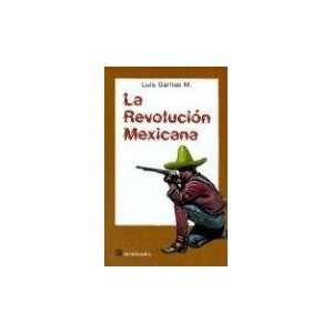 La revolucion mexicana  contenido historico, politico y