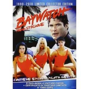 Baywatch   Season 1 (1989 1990)   6 DVD Box Set ( Bay watch