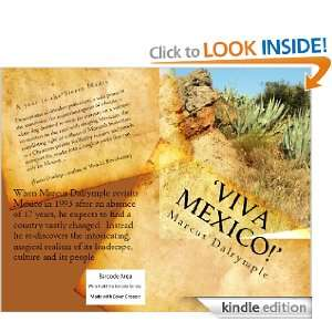 Start reading Viva Mexico on your Kindle in under a minute . Dont