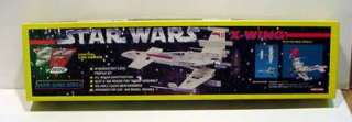 Star Wars X Wing Model Airplane Controline Sterling Kit